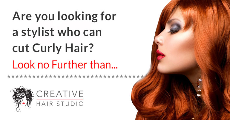curly hair cutting specialist evesham