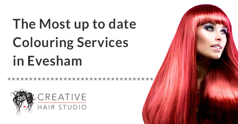 evesham colour specialists