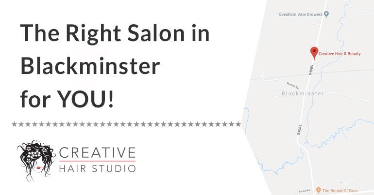 blackminster hairdressers