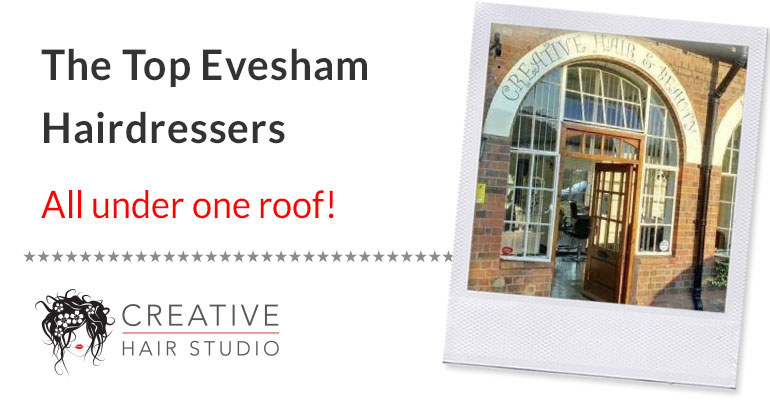 top evesham hairdressers