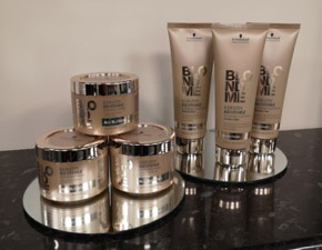 blondme products