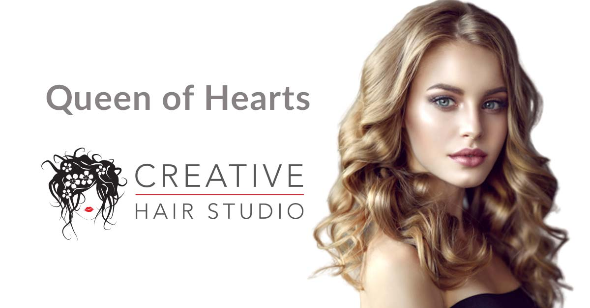 Evesham hairdressers package