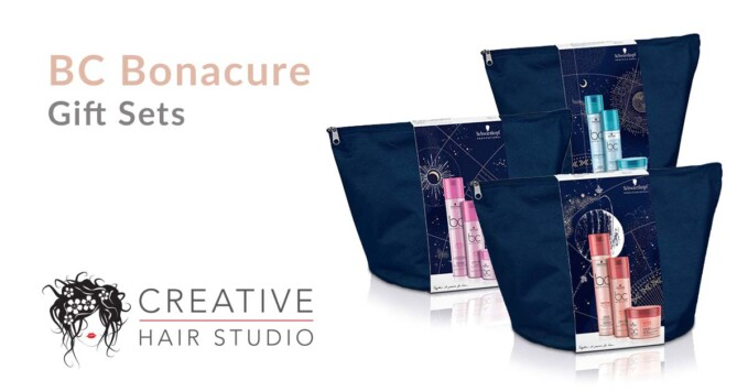 BC Bonacure Gift Sets
